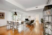 Homes for Sale in Old Montréal, Ville-Marie, Quebec $465,000