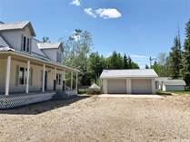 Homes for Sale in Saskatchewan, Hudson Bay Rm No. 394, Saskatchewan $299,000