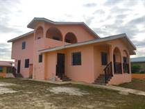Homes for Rent/Lease in Belize District, Belize $800 monthly