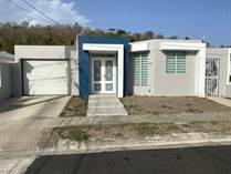 Homes for Sale in Parque de Las Flores, Coamo, Puerto Rico $149,500