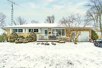 Homes Sold in Crescent Park, Fort Erie, Ontario $495,000