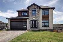 Homes Sold in South End, Sudbury, Ontario $789,900