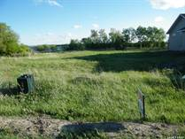 Lots and Land for Sale in RM of Wolverine 340, Stoney Lake, Saskatchewan $89,900