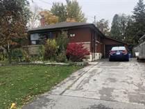Homes for Sale in Buchanan, Hamilton, Ontario $474,900