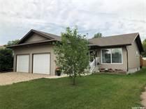 Homes for Sale in Humboldt, Saskatchewan $274,900