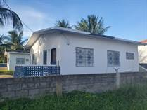 Homes for Rent/Lease in Buttonwood Bay, Belize City, Belize $400 monthly