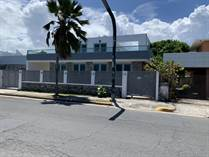 Homes for Sale in Park Boulevard, San Juan, Puerto Rico $1,800,000