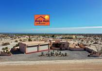 Homes for Sale in El Dorado Ranch, San Felipe, Baja California $235,000