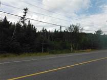 Lots and Land for Sale in Holyrood, Newfoundland and Labrador $320,000