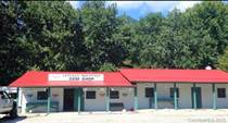 Commercial Real Estate for Sale in Marion, North Carolina $168,900