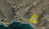 Lots and Land for Sale in Ensenada, Baja California $4,340,000