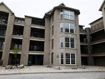 Condos for Sale in Tansley, Burlington, Ontario $365,900