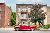 Multifamily Dwellings for Sale in Quebec, Mercier/Hochelaga-Maisonneuve, Quebec $1,568,000