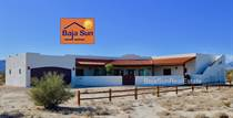 Homes for Sale in El Dorado Ranch, San Felipe, Baja California $105,000