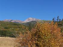 Lots and Land for Sale in Durango, Colorado $375,000