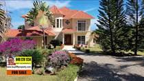 Homes for Sale in El Choco , Sosua, Puerto Plata $875,000