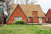 Homes for Sale in Enid, Oklahoma $49,900