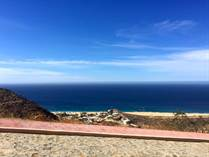 Lots and Land for Sale in Pedregal, Cabo San Lucas, Baja California Sur $550,000