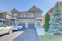 Homes for Sale in Caledon, Ontario $723,900