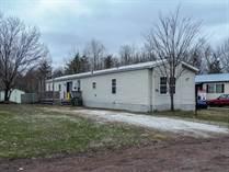 Homes for Sale in Pinehurst Estates, Petawawa, Ontario $75,000