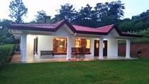 Homes for Sale in San Isidro De El General, Puntarenas $449,900