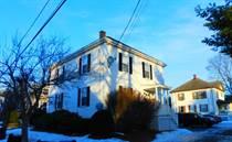 Multifamily Dwellings for Sale in Danversport, Danvers, Massachusetts $619,000