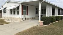 Homes for Sale in Country Place MHP, New Port Richey, Florida $69,900