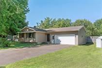 Homes for Sale in Elk River, Minnesota $269,900
