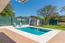 Homes for Sale in Surfside, Playa Potrero, Guanacaste $298,500