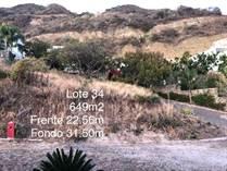 Homes for Sale in San Juan Cosala, Jocotepec, Jalisco $103,840