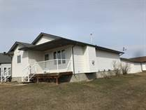 Homes Sold in Bashaw, Alberta $199,900