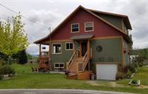 Homes for Sale in Canal Flats, British Columbia $459,000