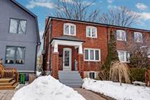 Homes Sold in Davisville Village, Toronto, Ontario $1,100,000
