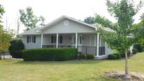 Homes for Sale in Owen County, Poland, Indiana $149,900
