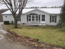 Homes for Sale in Kentucky, Verona, Kentucky $139,950