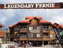 Condos for Sale in Fernie Alpine Resort, Fernie, British Columbia $329,000