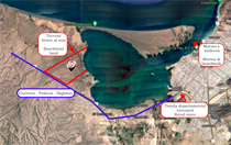 Lots and Land for Sale in La Paz, Baja California Sur $21,300,000
