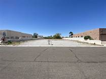 Lots and Land for Sale in Yuma, Arizona $94,000