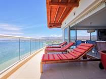 Condos for Sale in Playa de Huanacaxtle, Bucerias, Nayarit $859,000
