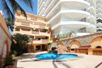 Condos for Sale in Golden Zone, Mazatlan, Sinaloa $425,000