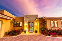 Homes for Sale in Rancho Paraiso Estates, Cabo San Lucas, Baja California Sur $1,495,000