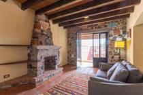 Homes for Sale in Linda Vista, San Miguel de Allende, Guanajuato $239,000