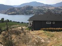 Lots and Land for Sale in Okanagan Falls, British Columbia $279,900