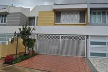 Homes for Sale in Parque Mediterráneo, Guaynabo, Puerto Rico $300,000