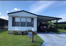 Homes for Sale in Country Wood, Plant City, Florida $14,900