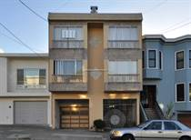 Homes for Rent/Lease in Inner Richmond, San Francisco, California $3,165 monthly