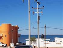 Lots and Land for Sale in Cholla Bay, Puerto Penasco/Rocky Point, Sonora $40,000