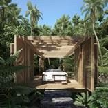 Homes for Sale in Carretera Tulum Coba, Tulum, Quintana Roo $250,000