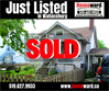 Homes Sold in Wallaceburg, Ontario $165,000