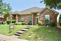 Homes for Sale in Wylie, Texas $199,900